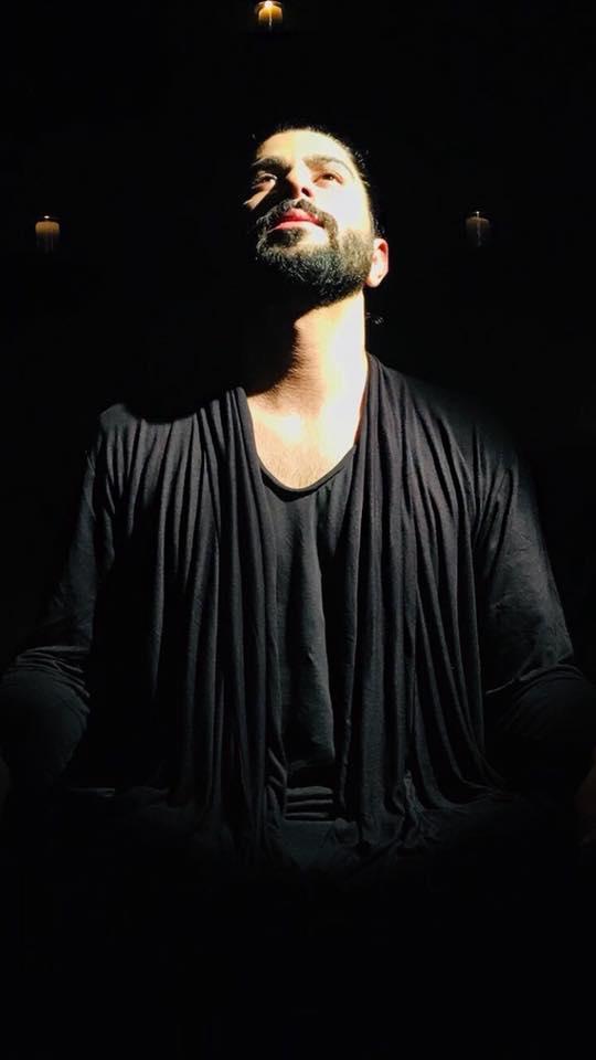 Singer Arash Avin's Music Celebrates and Promotes His Iranian Background