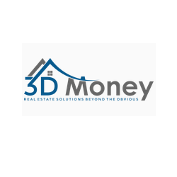 3D Money, an Alternative Investment Company, Creates Cash-flow Opportunities in Real Estate