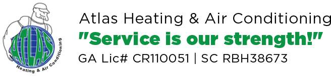 Atlas Heating and Air Conditioning, Augusta, GA Announces Services Being Offered