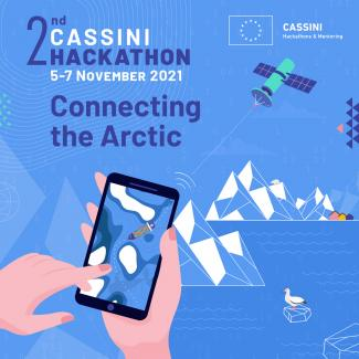 Making the most of EU Space data in the Arctic Region
