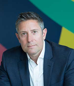 Digital thought leader Russell Haworth launches new podcast series