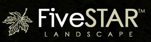 FiveSTAR Landscape Providing Premier Landscape Design