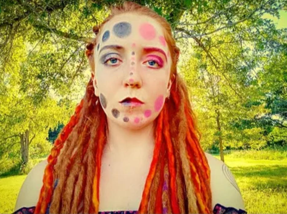 How Spiritualist and Artist Jorie Beeh Has Been Opening More People Up to Embrace Their Spirituality