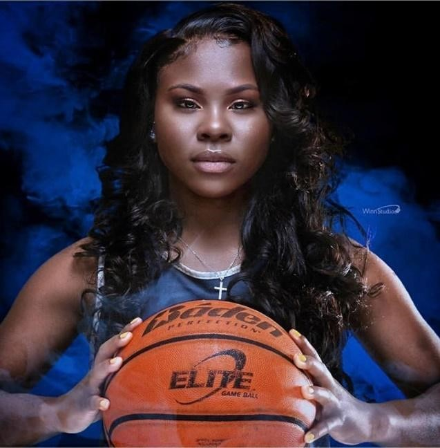Acrobatic College Basketball Player Rehema Franklin Hammers Out Her 1st Pro-League Contract With Les Foxes Yerevan