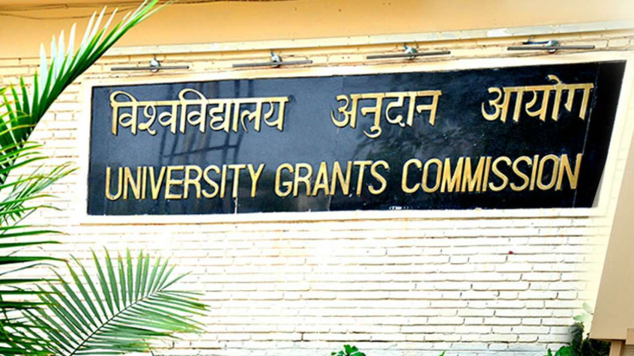 UGC Notification Universities to Offer Open Distance Learning [ODL] programs with Limited Course Approval Jain University & Chandigarh University 9 Course Approved