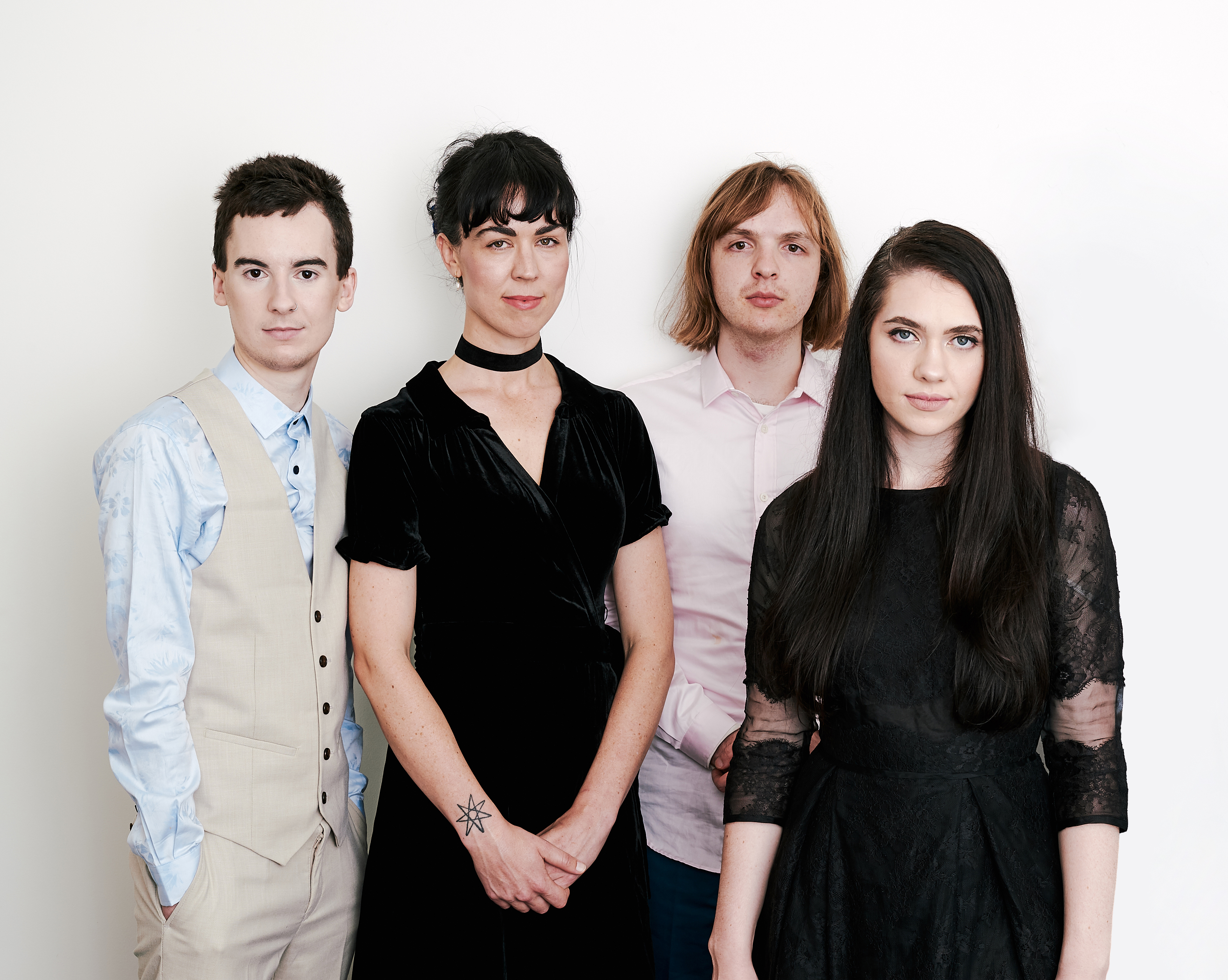 Catbird sends a strong message of human survival with the release of their new single, 'Ride'