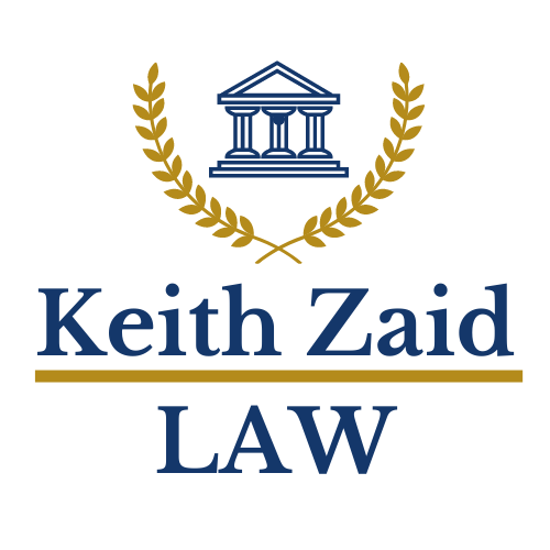 Keith Zaid Law Outlines When One Should Hire a Personal Injury Lawyer