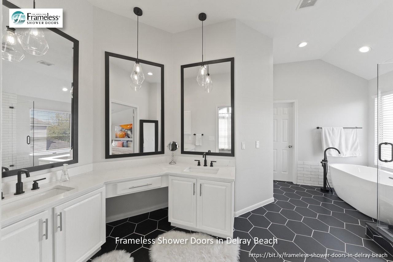 The Original Frameless Shower Doors Highlights the Things to Look for When Installation Frameless Shower Doors