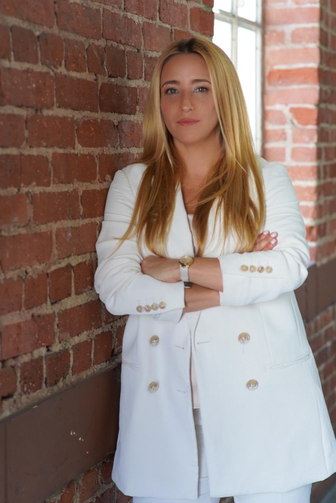 Brandi Kolosky Named One of the Most Inspirational Women