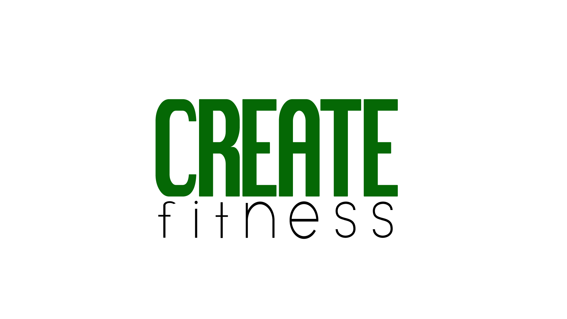 Create Fitness Introduces Personal Trainer in Kent