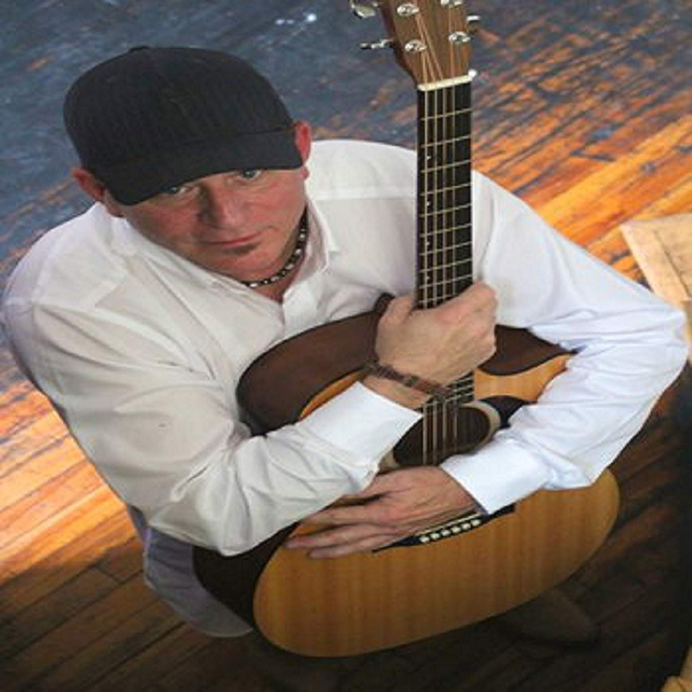 Christian Artist Turns to His Roots of Country: Representing to the world Bart Fortenbery