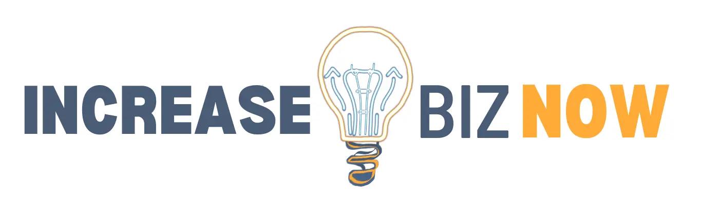Increase Biz Now Helps Entrepreneurs Gain Essential Skills To Pay Their Bills