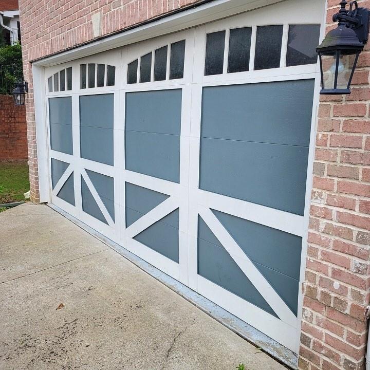 Alpha Door Corps Speaks On Special Garage Door Repair Services and Offers for October