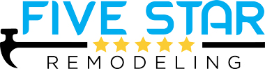 Get an exquisite home remodeling service with Five Star Remodeling