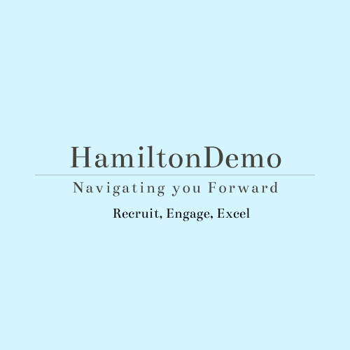 Veteran Business Enterprise HamiltonDemo Helping Companies and Corporations with Talent Acquisition