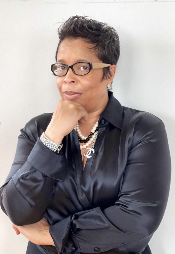 Shawn Fair Picks Empowered Female Entrepreneur Christine Burkette as a Dynamic Speaker for The Leadership Experience Tour