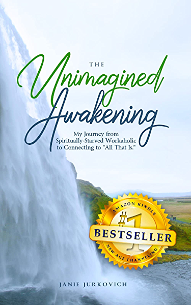 Soul Connector Janie Jurkovich proves spiritual growth and transformation is possible in new book