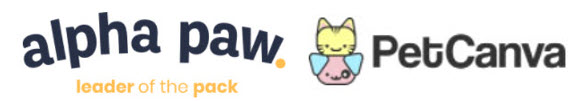 Alpha Paw Announces Acquisition of PetCanva - Known The World Over for Their Unique Pet Artwork
