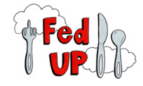 """Comedian & Author Katie Barbaro Releases Debut Book """"Fed Up: An Illustrated Guide to Food Freedom"""" To Share How She Overcame Her Eating Disorder"""