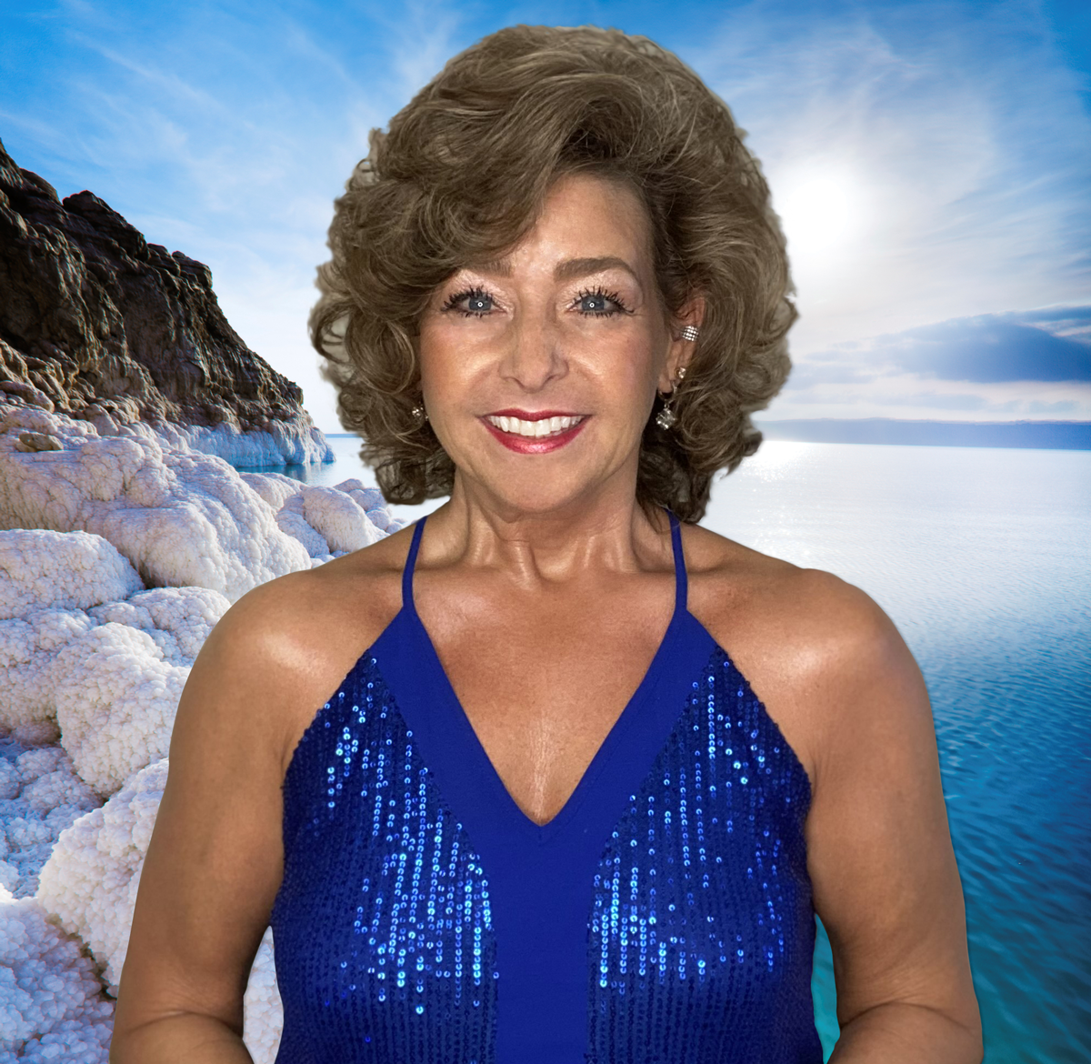 Healing Powers of The Dead Sea Helping Women Around the USA