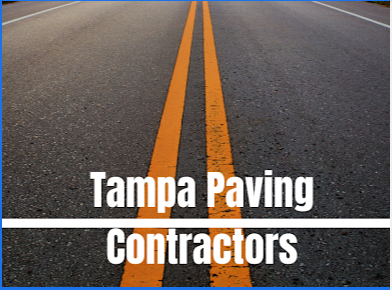 Tampa Paving Contractors Advises on the Importance of Routine Commercial Parking Lot Maintenance
