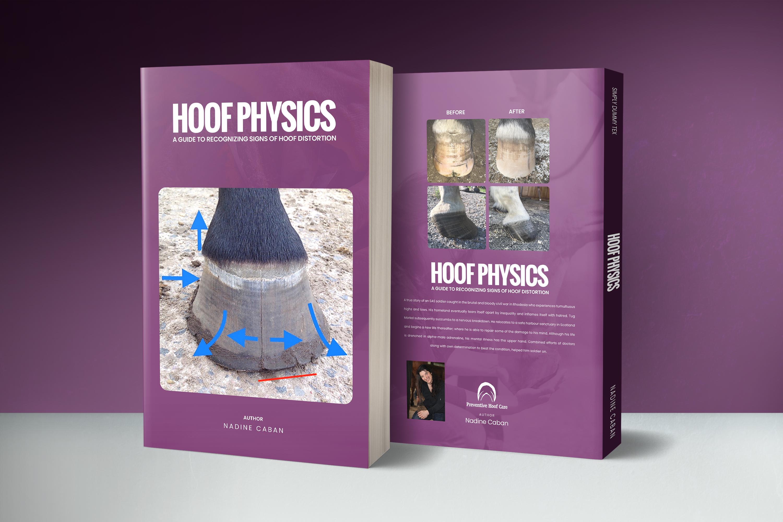 Hoof Physics by Nadine Caban