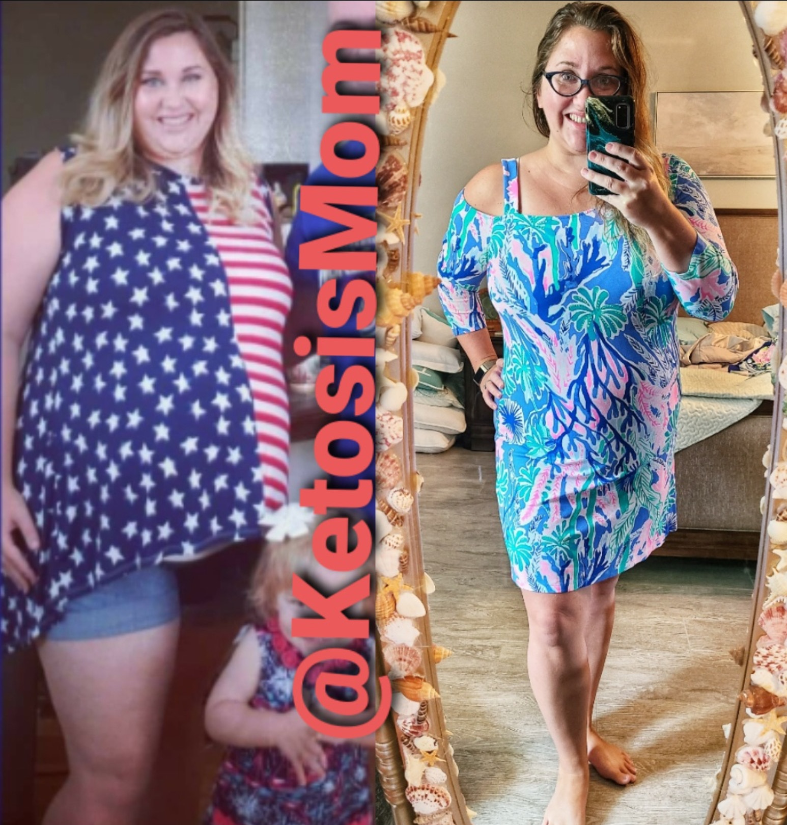 The Ketosis Mom Offers Health and Wellness Advice for a Busy World