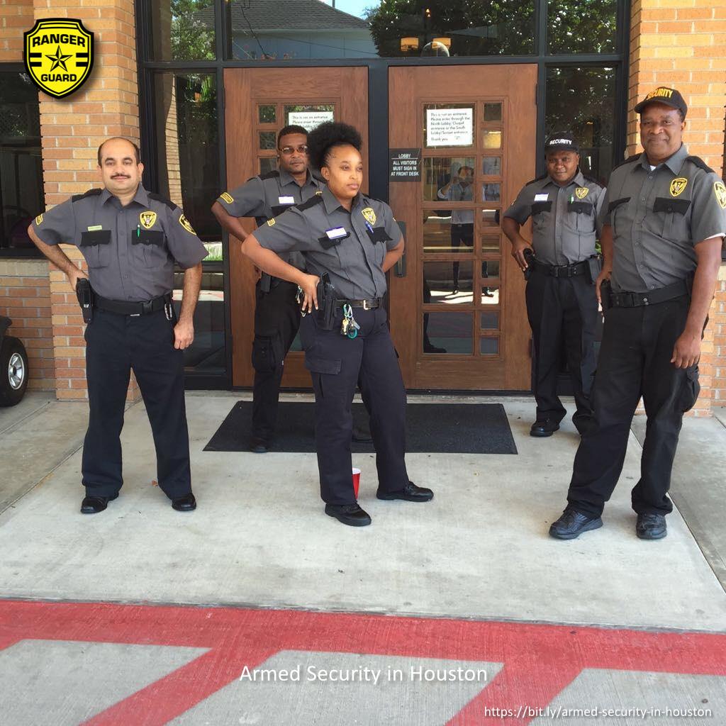 Ranger Guard & Investigations Outlines What Makes Them Unique