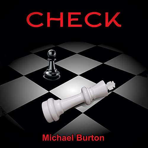 Check - Chronicles of a violent salesman in a shady healthcare facility