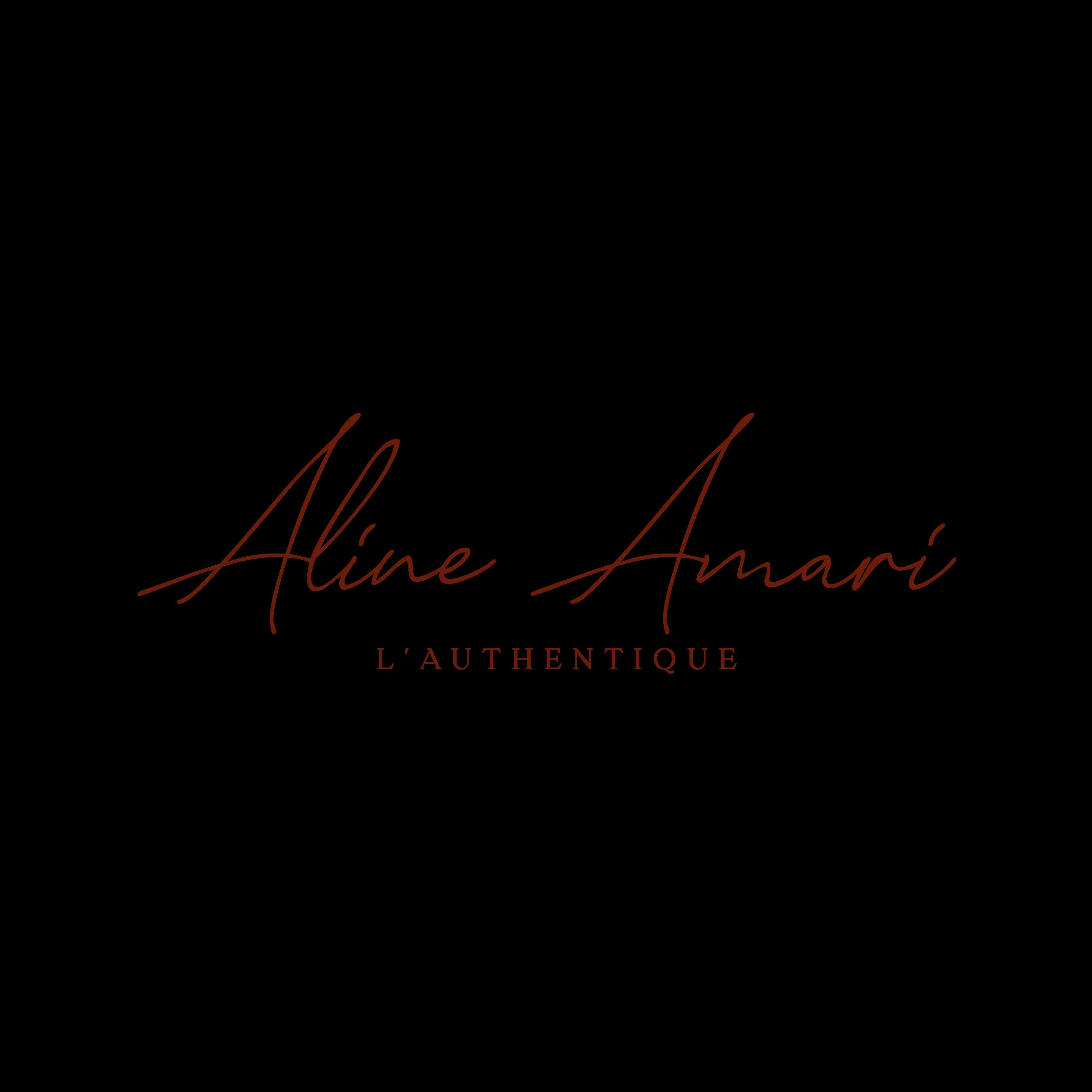 "New Fashion Label ""ALINE AMARI"" | Where Fashion Meets Wellbeing."