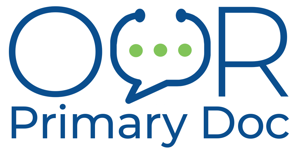 Get a Full Range of Healthcare Solutions from Our Primary Doc
