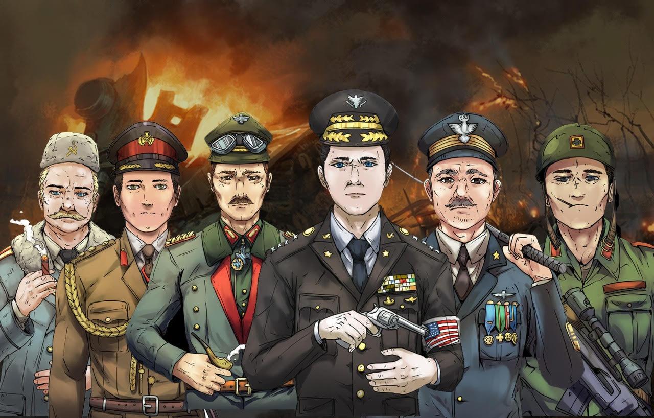 Warheadz NFT: Championing the Cause of War Veterans Worldwide